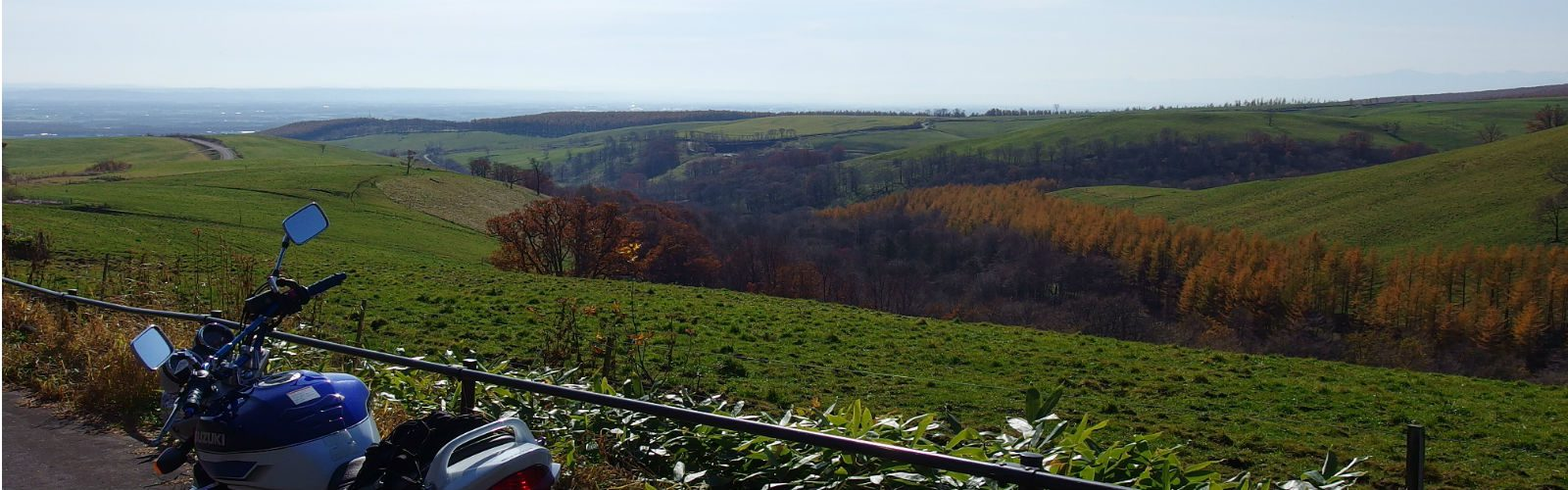 Naitai Highland Farm