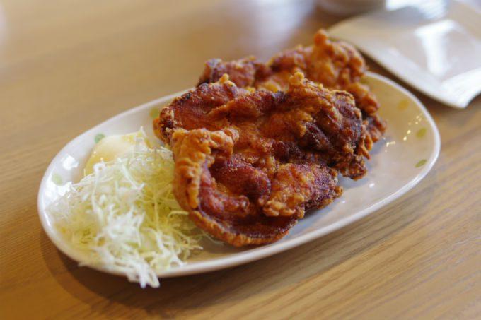 ざんぎ(醤油味)
